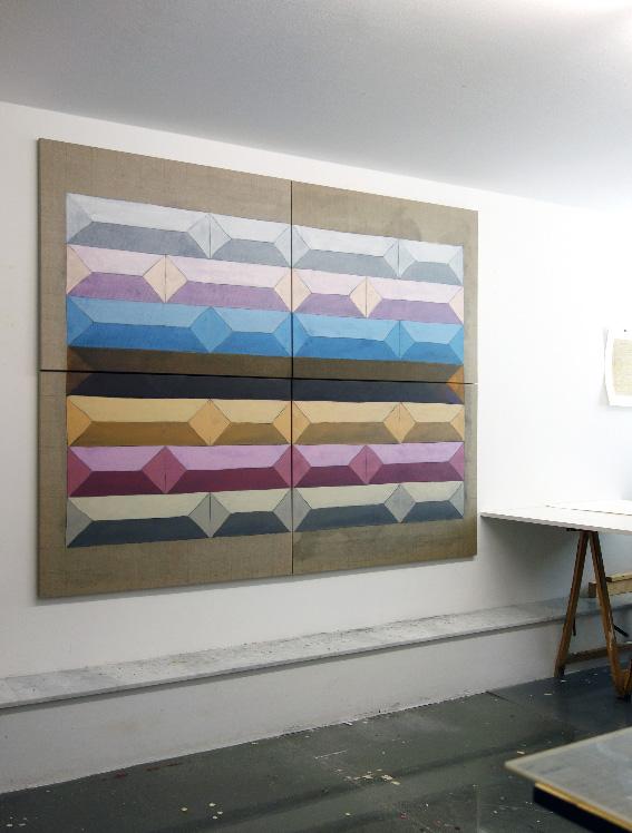 SIlvia Steinek Galerie